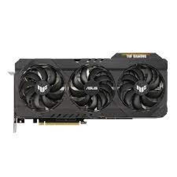 Asus TUF Gaming GeForce RTX 3070 Ti Graphic Card,