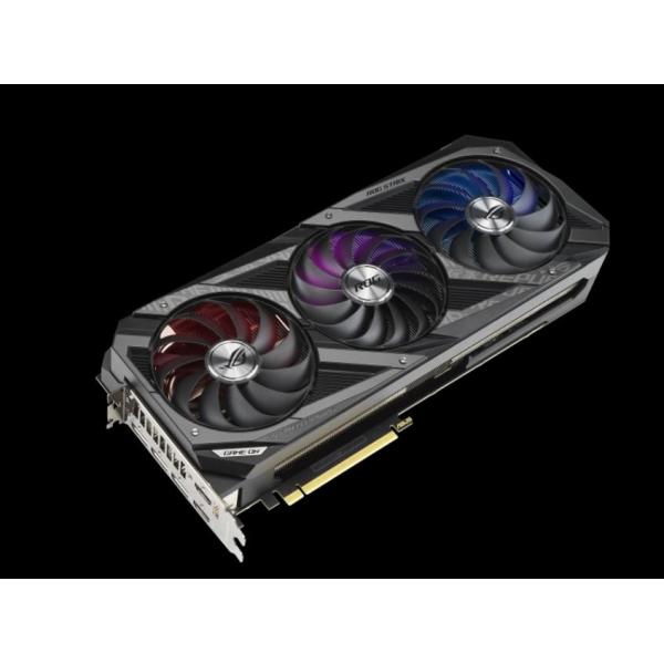 ASUS ROG-STRIX-RTX3070TI-O8G-GAMING OC EDITION 8GB