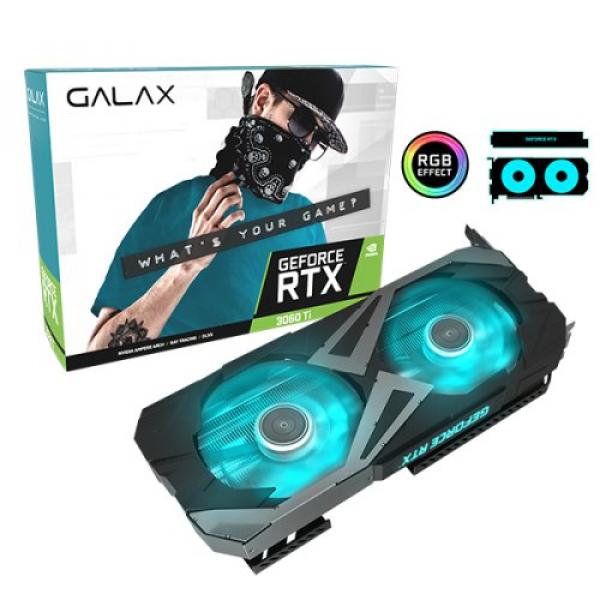 GALAX RTX3060-1-CLICK-OC-12GB V2
