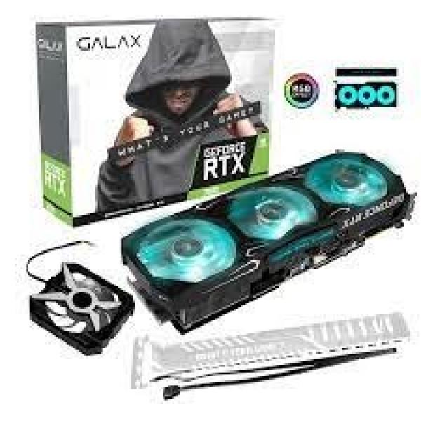 GALAX RTX3090-SG-24GB RTX 3090 SG (1-Click OC) 24G