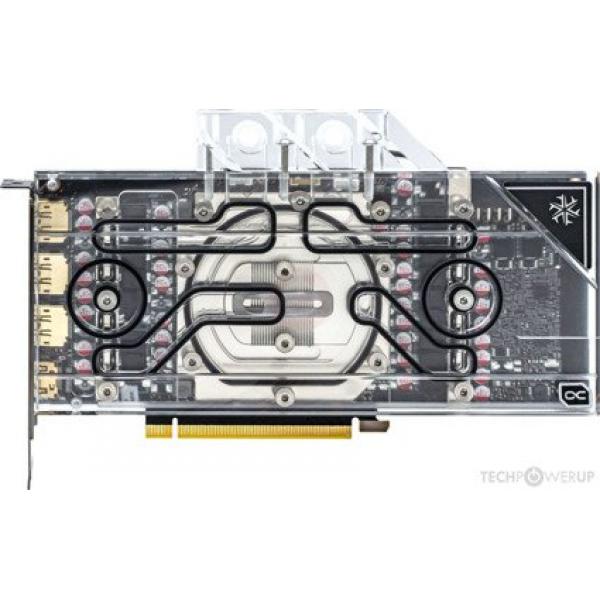 INNO3D C3090-24GB  ICHLL FROSTBITE RGB