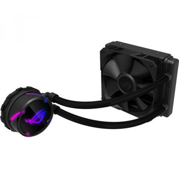ASUS ROG STRIX LC 120 RGB AIOLIQUID COOLER