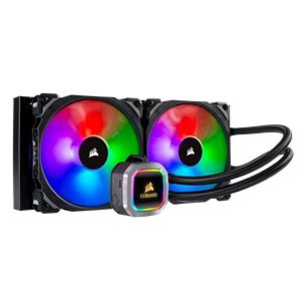 CORSAIR HYDRO SERIES H115I RGB PLATINUM 280MM LIQU