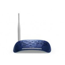 TP LINK 150M WIRELESS ADSL2+ MODEM ROUTER 4 PORTS