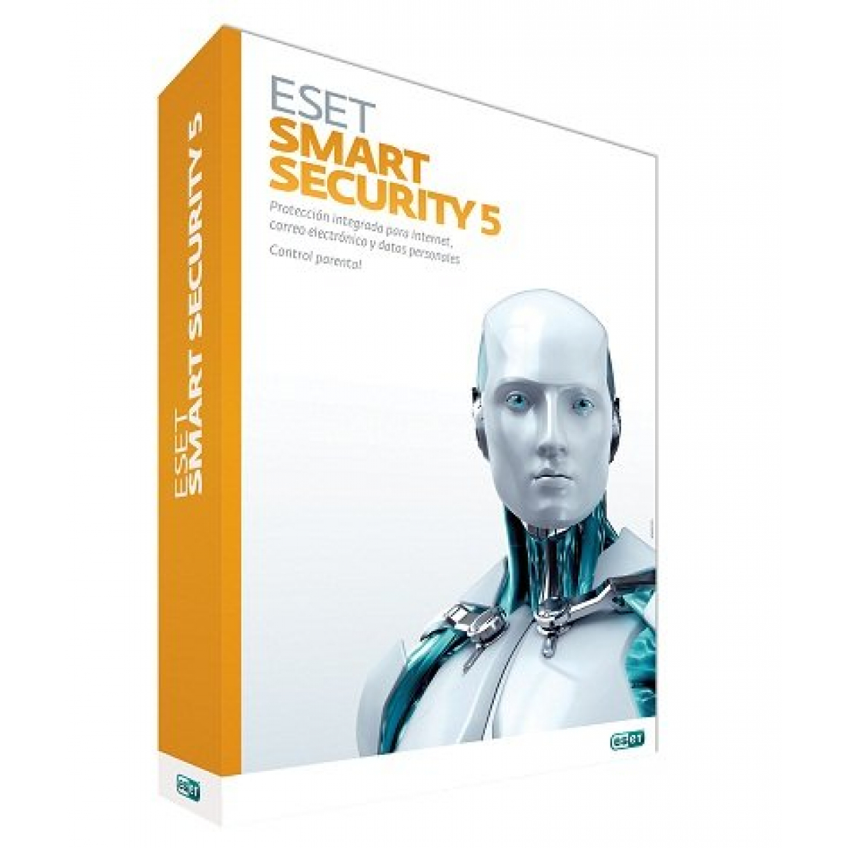 ESET Internet Security 1 Year 1 PC