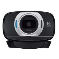 Logitech HD Webcam C615 Full HD
