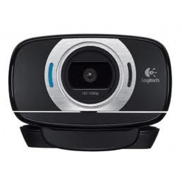 Logitech HD Webcam C615 Full HD