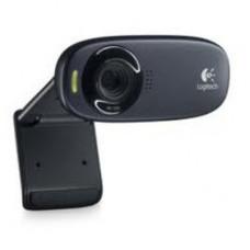 LOGITECH HD Webcam C270 HD720p wide