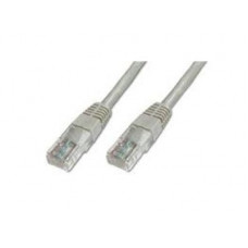 DIGITUS UTP CAT6 PATCH LEAD 30M GRY